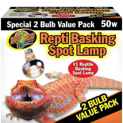 Zoo Med Repti Basking Bulb Combo Pack Pet Central