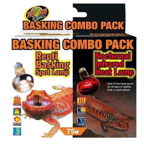 Zoo Med Zoo Med Basking Combo Pack
