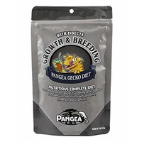 Pangea Breeding Formula Crested Gecko Diet