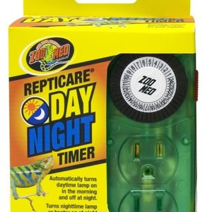 Zoo Med Zoo Med Day / Night Repti Timer