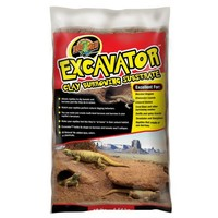 Excavator Substrate