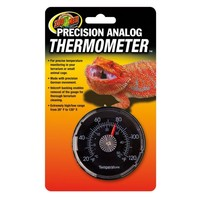 Precision Analog Thermometer