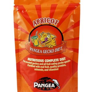 Pangea Pangea Fruit Mix Apricot Complete Gecko Diet