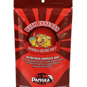 Pangea Pangea Fruit Mix With Insects Complete Gecko Diet