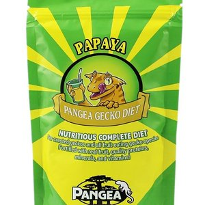 Pangea Pangea Fruit Mix Banana Papaya Complete Gecko Diet