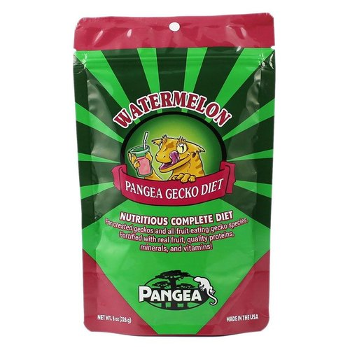 Pangea Pangea Fruit Mix Watermelon Mango Complete Gecko Diet
