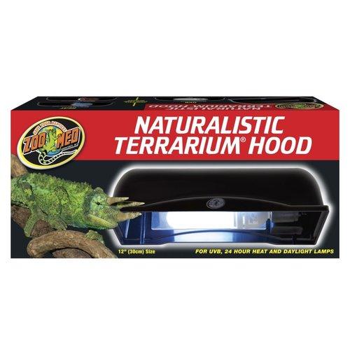 Zoo Med Naturalistic Terrarium® Hood