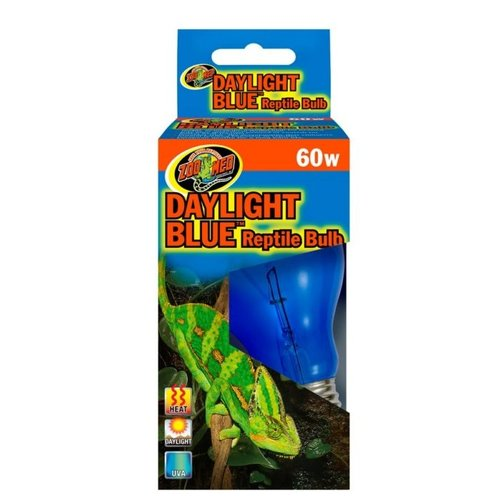 Zoo Med Daylight Blue™ Reptile Bulb
