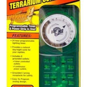 Zoo Med ReptiCare® Terrarium Controller