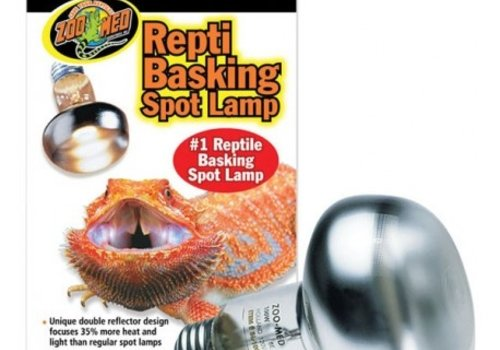 Basking Heat Bulbs