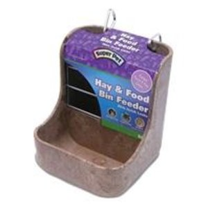 Super Pet Super Pet Hay & Food Feeder