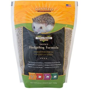 Vitakraft Sunseed, Inc. Vita Hedgehog Food