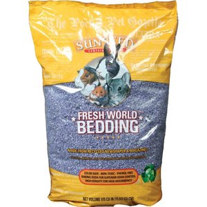Vitakraft Sunseed, Inc. Fresh World Bedding