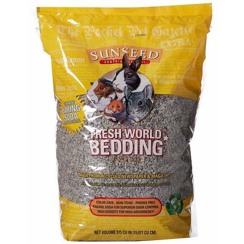 Vitakraft Sunseed, Inc. Fresh World Bedding