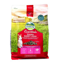 Essentials - Young Rabbit Food
