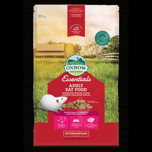 Oxbow Essentials - Adult Rat Food
