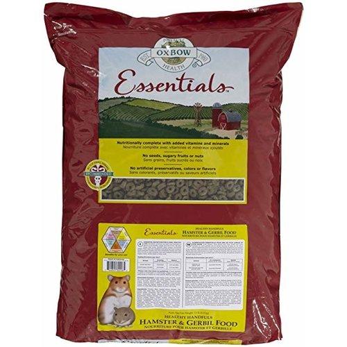 Oxbow Essentials - Hamster & Gerbil Food