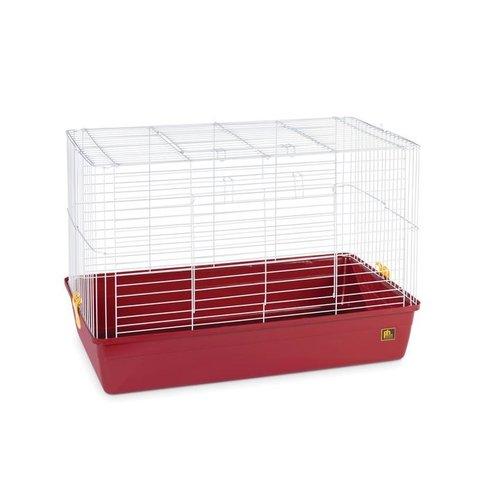 Prevue Pet Products Rabbit & Guinea Pig Deep Tub Cage