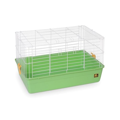 Prevue Pet Products Rabbit & Guinea Pig Deep Tub Cage