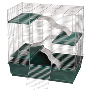 "Kaytee Superpet My First Home Exotics 30""X18"""