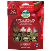Simple Rewards Bell Pepper 2oz