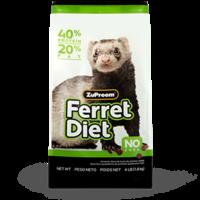 Premium Ferret Food