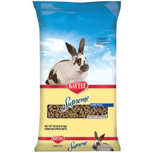 Kaytee Kaytee Supreme Rabbit Daily Diet