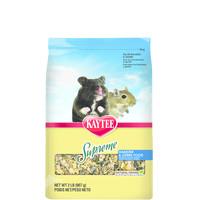 Kaytee Supreme Hamster & Gerbil Diet