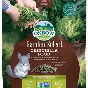 Oxbow Garden Select - Chinchilla