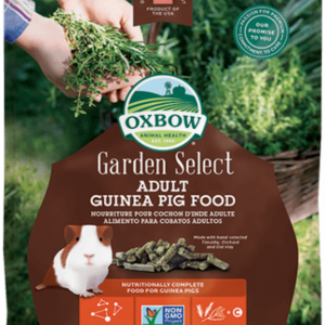 Oxbow Garden Select - Adult Guinea Pig