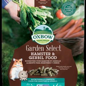 Oxbow Garden Select - Hamster & Gerbil
