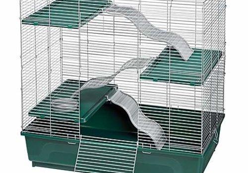 Habitats & Accessories