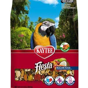 Kaytee Fiesta Macaw Food