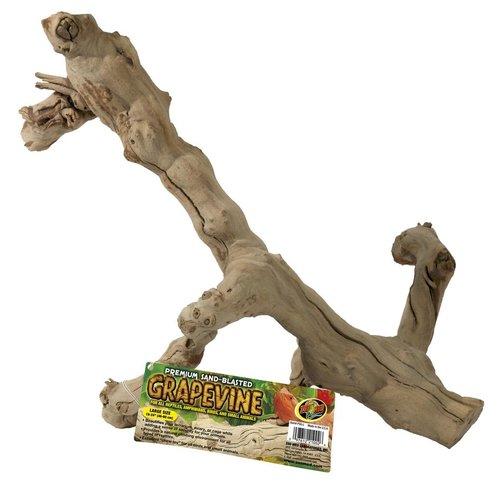 Zoo Med Premium Sand Blasted Grapevine