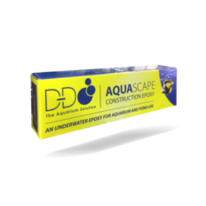 DD Aquascape Gray Epoxy