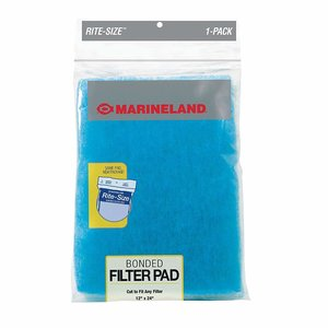Marineland Bonded Filter Pad
