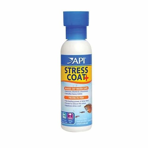 API Stress Coat
