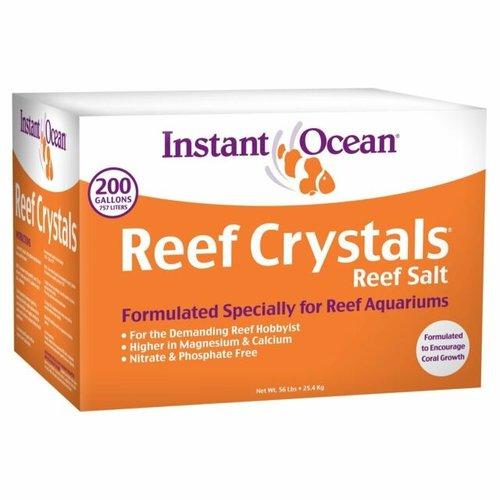 Instant Ocean Reef Crystals Salt