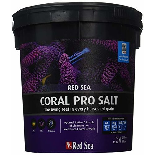 Red Sea Coral Pro Salt