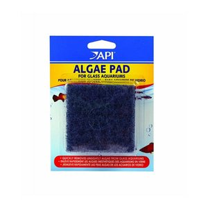 API Algae Pad for Glass