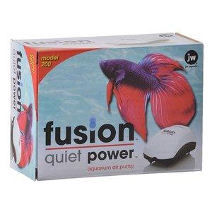 JW Fusion Air Pump