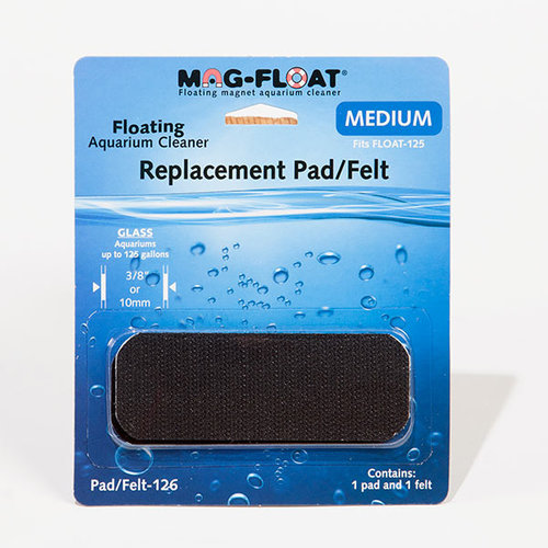 Mag Float Mag Float Replacement Pad
