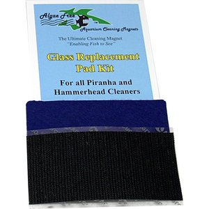 Algae Free Algae Free Glass Safe Replacement Pads