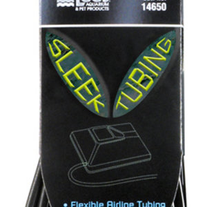Lee's Aquarium Lee's Sleek Black Airline Tubing