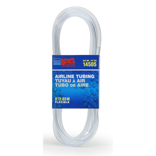 Lee's Aquarium Airline Tubing