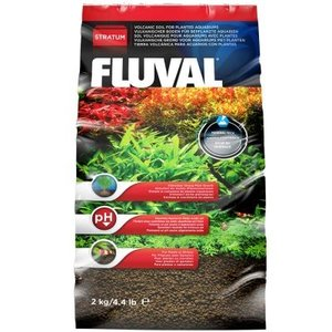 Fluval Stratum Planted Substrate