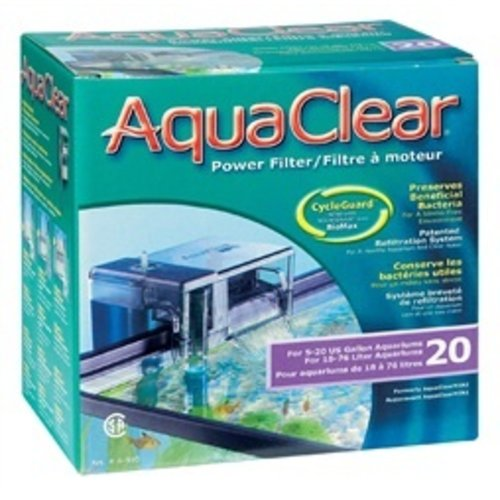 AquaClear Aquaclear Aquarium Filter