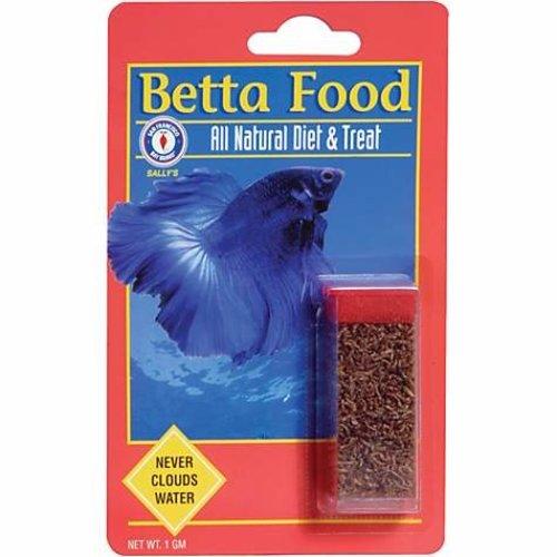 San Francisco Bay Betta Bloodworms