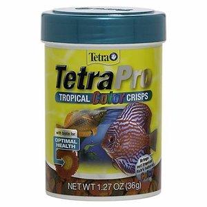 Tetra Tetracolor Crisps