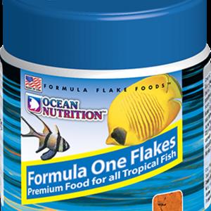 Ocean Nutrition Formula 1 Marine Flakes